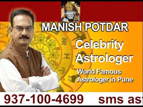 manish potdar astrologer