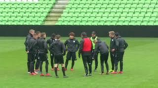 FC Groningen op zoek naar tweede doelpunt in februari