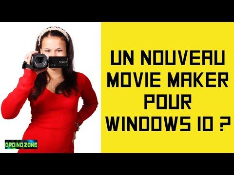 Comment créer une vidéo avec l'éditeur vidéo de Windows 10 ?