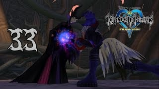 KH HD 1.5 ReMIX   Kingdom Hearts Final Mix Guia 100% #33