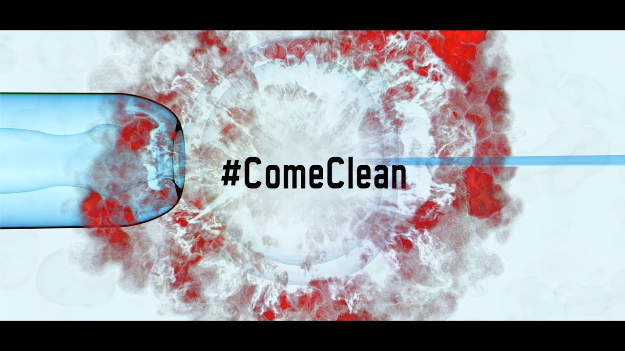 The Mirror Project - It's Time to #ComeClean EP-8
