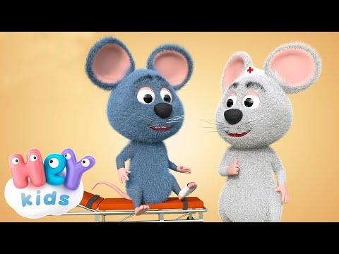 topolino-topoletto-🐭-canzone-per-bambini-+-karaoke