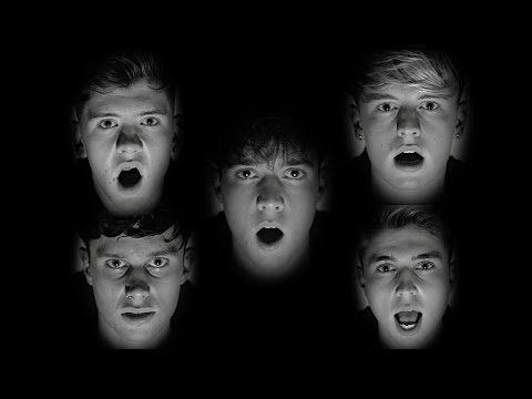 Taylor Swift - Look What You Made Me Do (Boyband Cover)