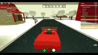 Roblox Toot Toot Chugga Chugga Big Red Car 2015 (Foxy313 Spoof)