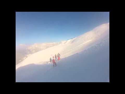 White Mountain Race Club - Bormio 22/2/2013