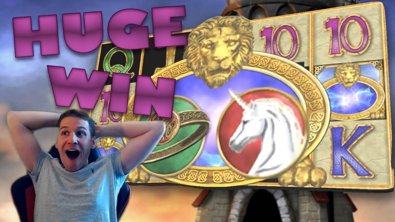 Live Play On Jesters Mirror Slot Machine