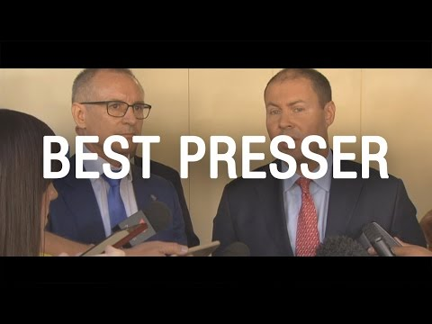 Best Presser - The Feed