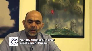 Şişmanlık cerrahisi, 2020'ye doğru. Prof Dr. Mehmet Ali Yerdel