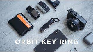 Orbit Key Ring - Everyday Carry | EDC