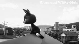 Потерянный кот - совместно с Kiara and White-Hair