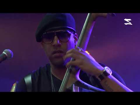 Miles Mosley - Interview (Gent Jazz Festival 2017)