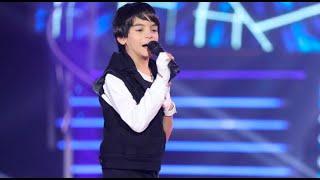 Yo Soy Kids: Justin Bieber cautivó en su primer concierto con