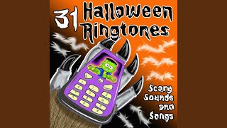 Howling Wolves (Halloween Ringtones)