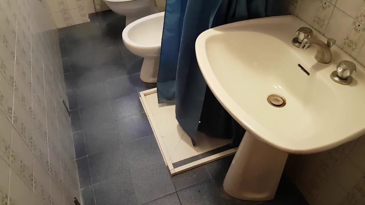 Come ristrutturare un bagno stretto e lungo 5 trucchi per - Ristrutturare un bagno ...