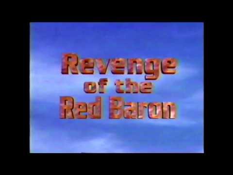 Revenge of the Red Baron Trailer