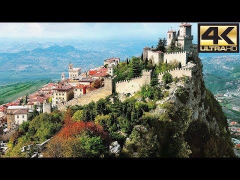 San Marino 4K