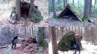 Download 5 Survival Shelters Everyone Should Know