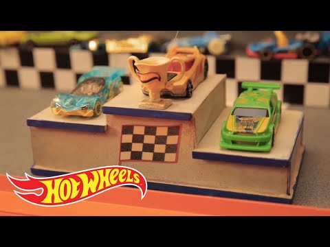 Stop Motion Compilation: Part 2 | Hot Wheels