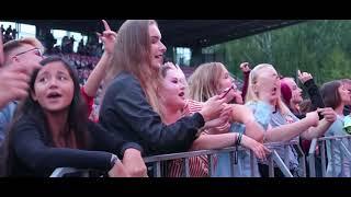 SASZAN / KONCERT / PROMO VIDEO