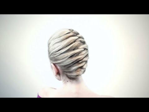braiding long hairstyles Hair | How To; Braids & Updo's  See more!