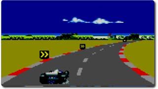 Game Gear Longplay #9: F1
