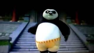Kung fu panda legends of awesomeness opening