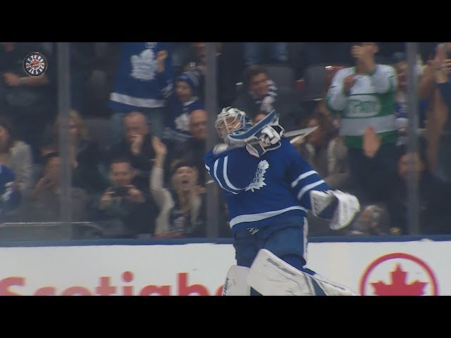 Matthews, Bozak spur Maple Leafs to shootout win