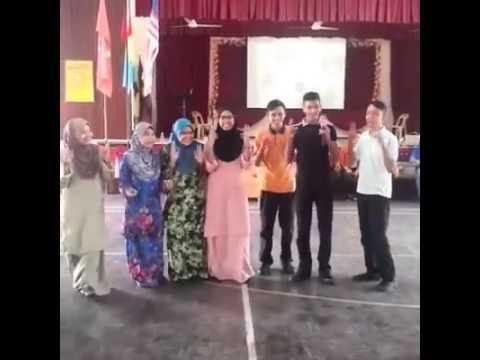 Persembahan Tahun 2 2015 Kolej Vokasional Pasir Mas Youtube