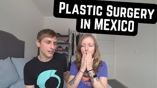 MY EXPERIENCE HAVING SURGERY IN MEXICO (Cost, Hospital, Recovery)