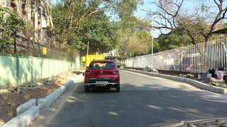 Street Walk through Video India | Virtual Reality Tour | Drone Services in India |  7506203777
