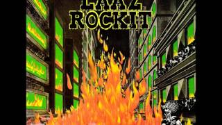 Laaz Rockit - Dead Man's Eyes (Lyrics)
