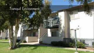 Parkway Club - Apartments For Rent In El Cajon, California