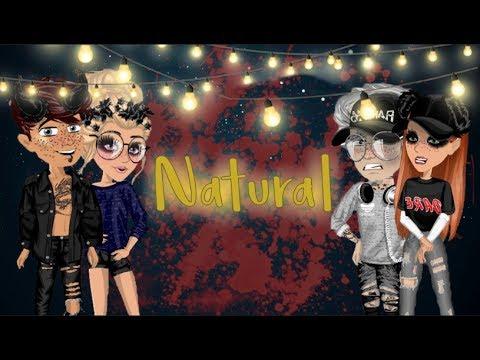 Natural ~ MSP Version