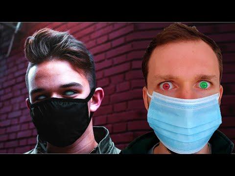 Corona Meinung geändert + Mythen widerlegt | Zweite Welle kommt + Masken doch effektiv! Coronavirus