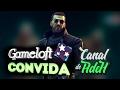 🔴 GAMELOFT CONVIDA com Canal do Adeh
