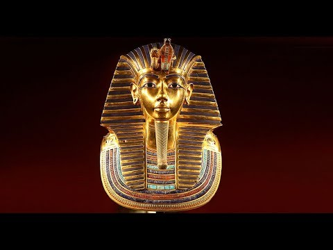In Search Of History - The Mysteries of King Tut (History Ch