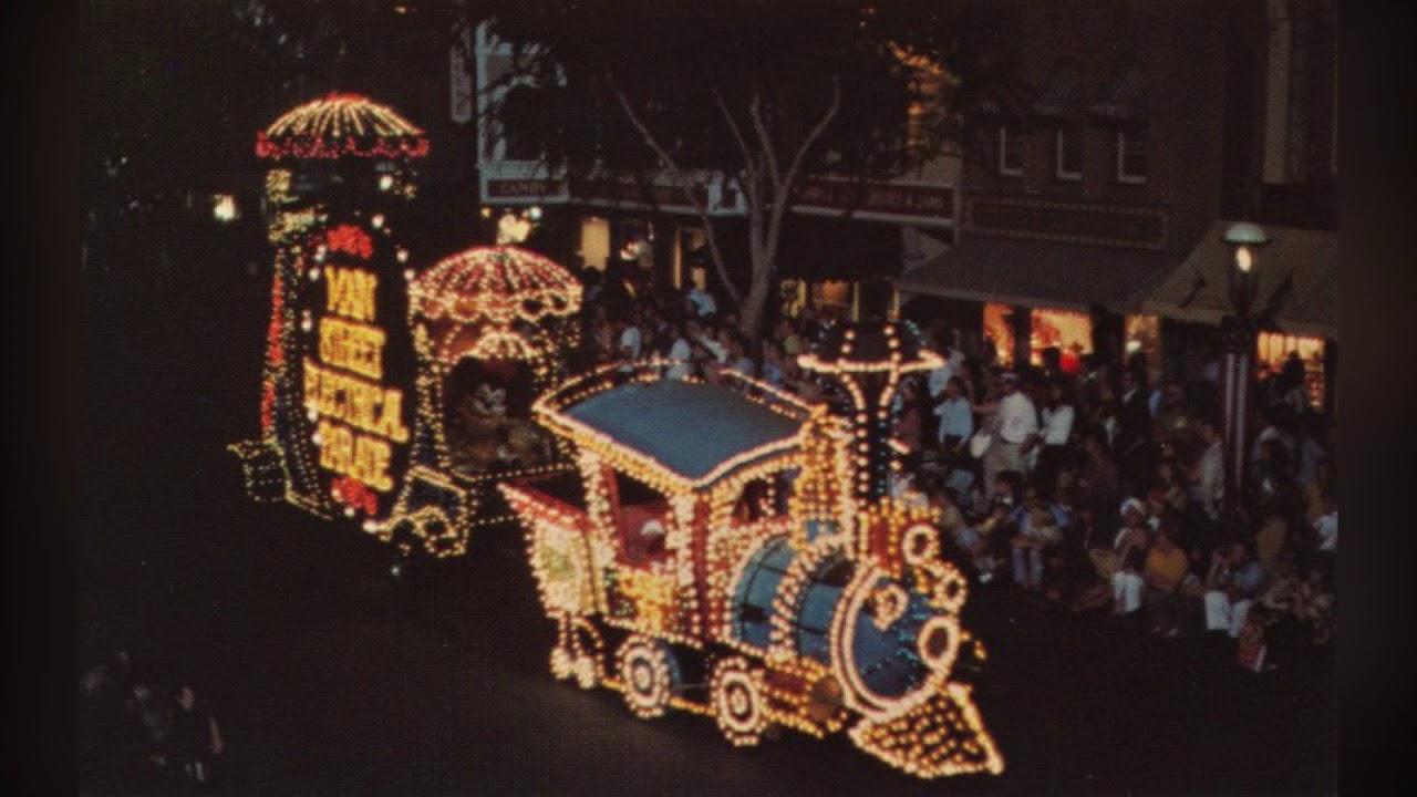 Download Main Street Electrical Parade Original Music Loop (1967 Original Album Version) [10+ Minutes]