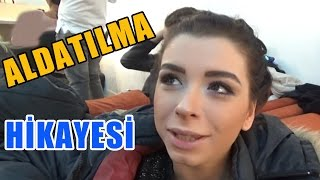 Aleyna Eroğlu Nasıl Aldatıldı?