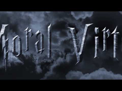 Harry Potter style title - Moral Virtue
