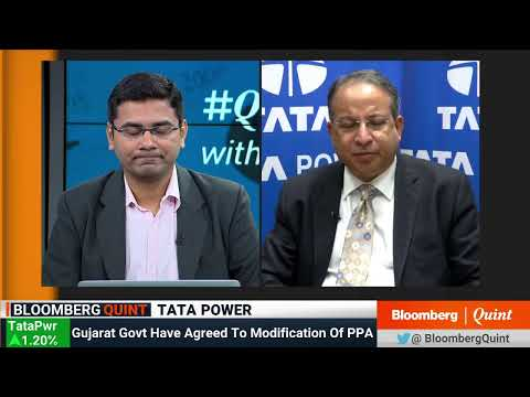 Tata Power Sees Growth In Renewable Power Business