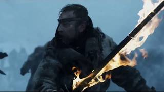 """Game of Thrones - """"Beyond the Wall"""" set to Queen"""