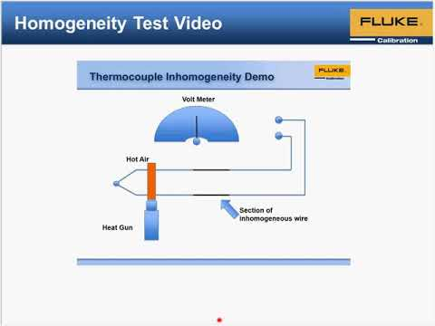 How To Set Up A Thermocouple Calibration System