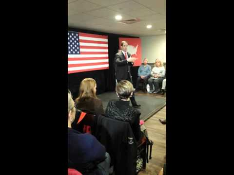 Rubio calls for U.S. leadership on Solar and Wind in New Hampshire