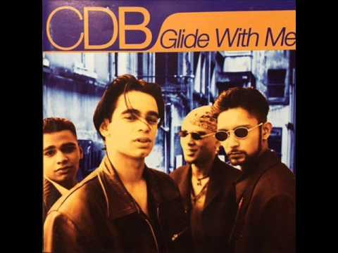 CDB  - Love is Gone