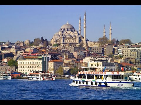 ISTANBUL   SEPTEMBER 2014, FULL HD