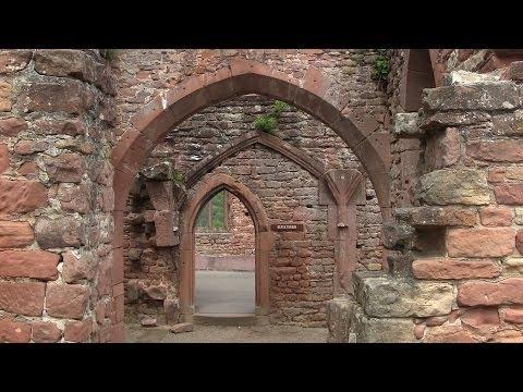 klosterruine-limburg-hd