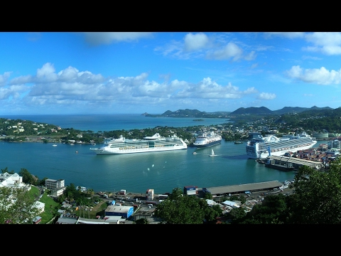 HOT NEWS Traveling In Castries St Lucia