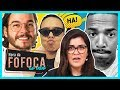 💥TULIO GADELHA esculacha MARIA GADU + NEGO DO BOREL CANCELA DVD e se EXPLICA + VANDERSON FORA DO BBB