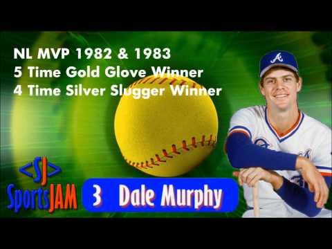Dale Murphy - Part 1