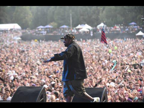 Atlanta Midtown Music Festival w/ G-EAZY, BIG BOI, LIL WAYNE, 2 CHAINZ and more